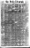 Daily Telegraph & Courier (London) Friday 15 January 1886 Page 1