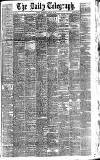 Daily Telegraph & Courier (London) Wednesday 27 January 1886 Page 1