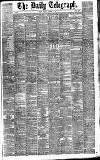 Daily Telegraph & Courier (London) Monday 24 October 1887 Page 1