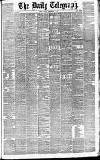 Daily Telegraph & Courier (London) Friday 13 September 1889 Page 1