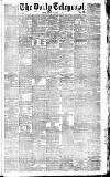 Daily Telegraph & Courier (London) Monday 02 January 1893 Page 1