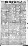 Daily Telegraph & Courier (London) Saturday 03 June 1893 Page 1