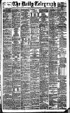 Daily Telegraph & Courier (London) Saturday 20 July 1895 Page 1