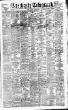 Daily Telegraph & Courier (London) Tuesday 01 June 1897 Page 1
