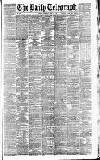 Daily Telegraph & Courier (London) Thursday 22 July 1897 Page 1