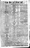 Daily Telegraph & Courier (London) Saturday 25 December 1897 Page 1