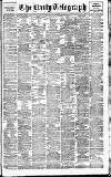 Daily Telegraph & Courier (London) Wednesday 15 March 1911 Page 1