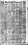 Daily Telegraph & Courier (London) Monday 20 March 1911 Page 1