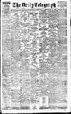 Daily Telegraph & Courier (London) Tuesday 21 March 1911 Page 1