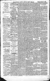 Tiverton Gazette (Mid-Devon Gazette) Tuesday 31 January 1860 Page 4
