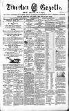 Tiverton Gazette (Mid-Devon Gazette)