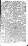 Tiverton Gazette (Mid-Devon Gazette) Tuesday 01 June 1875 Page 5