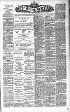 """FOB SALE.» SiJlendid. Young IRISH WATER SPANIEL BITCH. Cheup. Addres* W. M.,"""" Derry Journal. B_ BICYCLE, Gent.'« 1895, in perfect"""