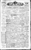 Derry Journal Friday 07 January 1910 Page 1