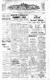 Derry Journal Wednesday 11 July 1923 Page 1