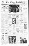 Derry Journal Monday 19 June 1950 Page 1