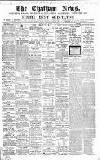Chatham News Saturday 18 April 1863 Page 1