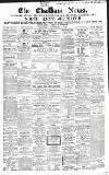 Chatham News Saturday 14 November 1863 Page 1