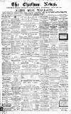 Chatham News Saturday 05 December 1863 Page 1