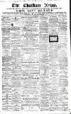Chatham News Saturday 19 December 1863 Page 1