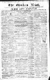 Chatham News Saturday 26 December 1863 Page 1