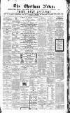 Chatham News Saturday 08 January 1870 Page 1