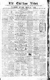 Chatham News Saturday 29 January 1870 Page 1