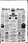 Wisbech Chronicle, General Advertiser and Lynn News