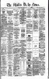 Shields Daily News Tuesday 01 June 1875 Page 1