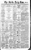 Shields Daily News Friday 08 August 1890 Page 1