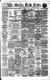Shields Daily News Monday 17 January 1910 Page 1