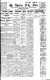 Shields Daily News Wednesday 01 June 1927 Page 1