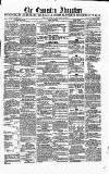 Oswestry Advertiser Wednesday 07 December 1859 Page 1