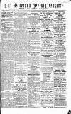 North Devon Gazette
