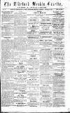 North Devon Gazette Tuesday 17 February 1857 Page 1