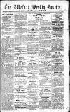 North Devon Gazette Tuesday 03 March 1857 Page 1