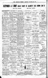 North Devon Gazette Tuesday 22 October 1901 Page 4