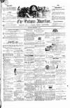 Illustrated Malvern Advertiser, Visitors' List, and General Weekly Newspaper Saturday 06 September 1856 Page 1