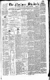 Northern Standard Saturday 17 February 1866 Page 1