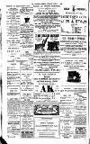 Faringdon Advertiser and Vale of the White Horse Gazette Saturday 15 February 1896 Page 8