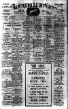 Faringdon Advertiser and Vale of the White Horse Gazette Saturday 29 April 1922 Page 1