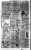 Faringdon Advertiser and Vale of the White Horse Gazette Saturday 29 April 1922 Page 4