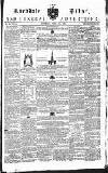 Rochdale Pilot, and General Advertiser