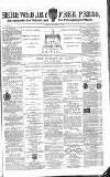 Shrewsbury Free Press, and Advertiser for Salop