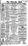 Tadcaster Post, and General Advertiser for Grimstone