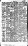 Tadcaster Post, and General Advertiser for Grimstone Thursday 15 December 1870 Page 6