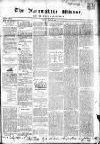 Nairnshire Mirror, and General Advertiser