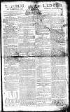 Public Ledger and Daily Advertiser Wednesday 02 January 1805 Page 1