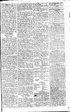 Public Ledger and Daily Advertiser Thursday 06 March 1806 Page 3