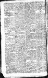 Public Ledger and Daily Advertiser Friday 28 March 1806 Page 2